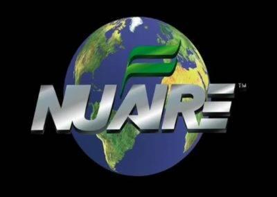 Logo Nuaire