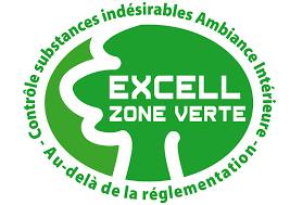 logo label vert