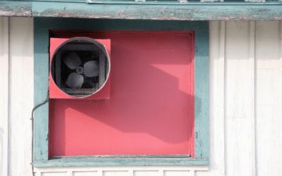 Quel type de ventilation choisir pour sa maison ?