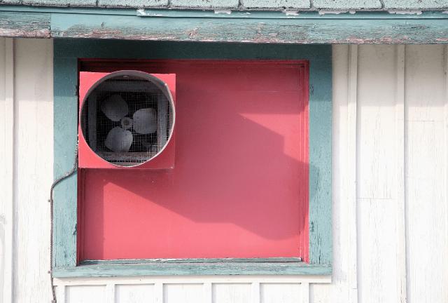 problème ventilation maison